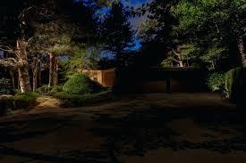 garden lighting voltage drop calculator low uk driveway landscape tree