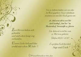 Einladungskarte Goldene Hochzeit Sprüche Goldene Hochzeit Einladung