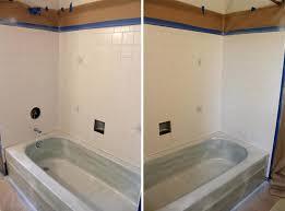 a bathtub refinishing kit rustoleum colors