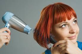 Cara Mudah Mewarnai Rambut Sendiri Di Rumah
