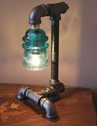 diy pipe lighting. DIY Industrial Pipe Lamp Diy Lighting