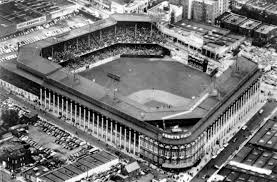 Ebbets Field Seating Chart Ebbets Field History Photos And More Of The Brooklyn