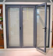 Bi Fold Doors Double Glazed Doors And Windows Aluminium And Upvc