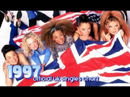 Top Songs Of 1997 1s Official Uk Singles Chart