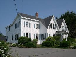 Chart Room Restaurant Hulls Cove Maine Large Charming Bar Harbor Ocean View Home Pet Friendly