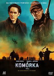 Resultado de imagem para cell 2016 movie poster