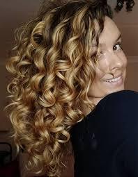 thin wavy hair