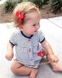 20 Super <b>Sweet Baby Girl Hairstyles</b> in 2019 | Easy toddler ...