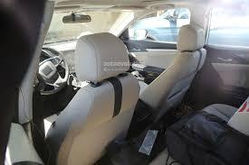 next gen 2017 honda civic sedan interior revealed new exterior details shown