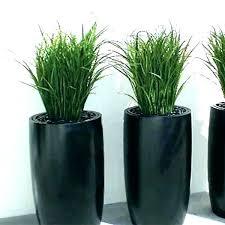 home depot plant pots shallow plant pots tall plant pots planters outdoor round pot fiberglass on home depot plant pots