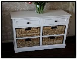 storage furniture with baskets ikea. cream storage unit with baskets furniture ikea t