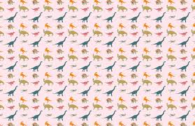 Pink Dinosaur Wallpaper - Dinosaur Cute ...