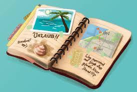 Reisetagebuch Apps Orte Fotos Und Erinnerungen Verewigen Ct Magazin