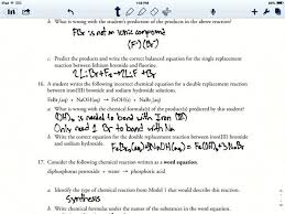 chemical formulas and equations worksheet answers together with chemical formula writing