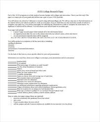 research paper templates in pdf premium 22 research paper templates in pdf premium templates