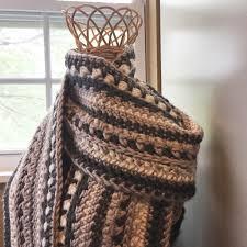 Modern Crochet Designs Free Crochet Scarf Pattern Stone Harbor Scarf Ems Fiber Arts