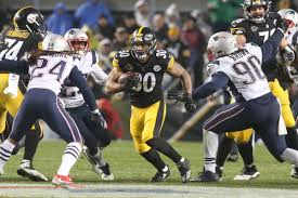 Its Time For Steelers Rb James Conner To Start Vs The