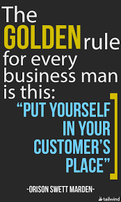 Golden Rule Quotes Mesmerizing 48 Of Our Favorite Business Quotes Tailwind Blog Marketing