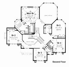 floor plan sample with measurements awesome 19 unique house plans and blueprints of floor plan sample