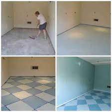 ... paint bathroom floor tiles pantng old vnyl tles mary wseman desgns  remodelaholc a $ makeover wth ...