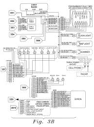 whelen sa314 wiring diagram whelen tir3 led wiring diagram tir download free printable cable management harness