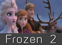 frozen 2 2019 full google drive