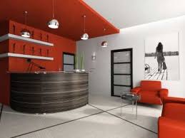 awesome modern office decor pinterest. Awesome Popular Ideas Office Lobby Interior Design With Modern . Decor Pinterest