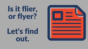Flyers Fliers Inspirational Flyers Or Fliers Tomiewpulse Speak2net Com