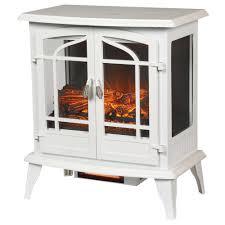 hampton bay legacy 1 000 sq ft panoramic infrared electric stove in white