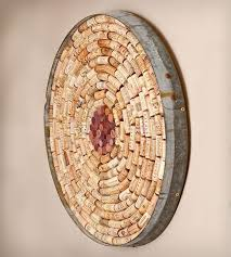 wine cork wall art parafa cork wall corks