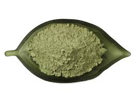 <b>French Green Clay</b>