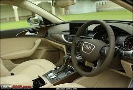 audi 2015 a6 interior. driven 2015 audi a6 matrix9d9a48801jpg interior