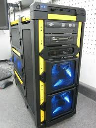 custom gaming pcs featuring intel i5 i7 and amd based computers using asus gigabyte