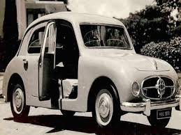 Who Made The First Car Indias First Car Hyderabad Made Pingle Not On Display Now