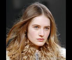london fashion week 5 runway hairstyles to steal