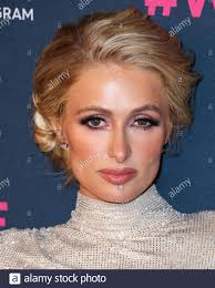 Paris Whitney Hilton High Resolution Stock Photography and Images ...