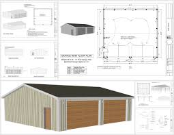cost to build a pole barn house design your own awesome free plans with material list