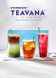 Teavana Comes To India Thanks To Starbucks Network Today