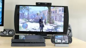 PS4 to Vita Remote Play Overview Outdoor Test on LTE
