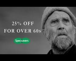 should ve gone to specsavers a far sighted view of advertising s interview here
