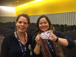 """Polly Duncan on Twitter: """"Handfuls of @PACTGP badges - whoop whoop!  @drsaramck @capcbristol @NIHRSPCR #RCGPAC19 @SevernFacultyGP @RCGPAC.  #MomentumIsBuilding #ResearchForAll. See our website to JOIN PACT 🙌🙌…  https://t.co/rqYc863v6W"""""""