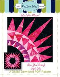 Free NY New York Beauty Quilt Block Patterns | Tilkkutyöt ... & Free NY New York Beauty Quilt Block Patterns | Tilkkutyöt - Patchwork and  Quilting | Pinterest | Patterns, Paper piecing and Free Adamdwight.com