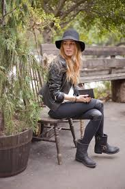 moto booties. boots every woman should have moto booties