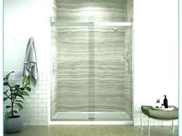 excellent cleaning shower doors with can clean hard water wd40 inch door levity pictures will glass