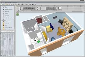 3d Home Design Software List 11 Free And Open Source Software For Architecture Or Cad