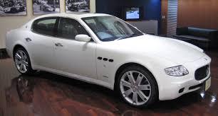 Maserati Quattroporte. price, modifications, pictures. MoiBibiki