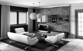 Interior Design Black And White Living Room Living Room Designs Interior Design Ideas Large Wall Art For Rooms