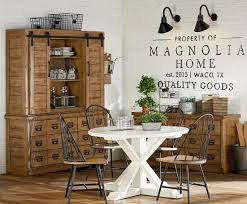 Magnolia Home Now Available at Bennington Furniture – A Style