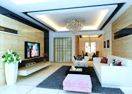 living room design simple living room ceiling design simple false ceiling design for living pertaining to