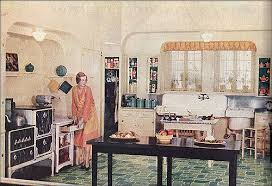 1930 Kitchen Design New Inspiration Ideas